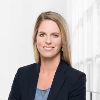 Juliane Mann, Geschäftsführerin